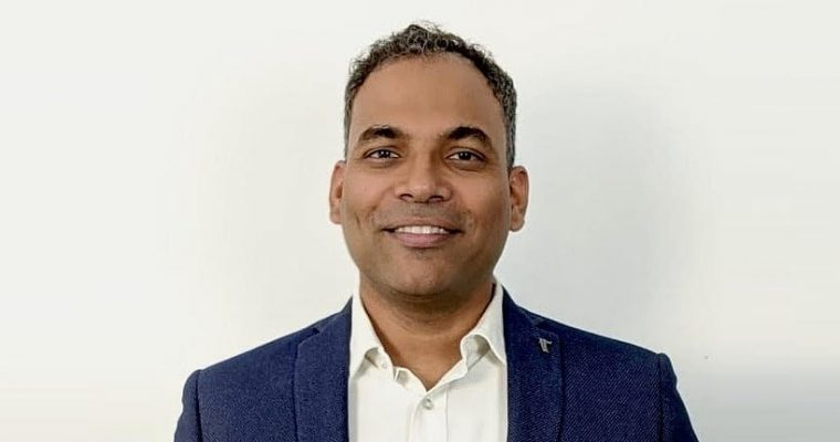 Vishwastam Shukla, Chief Technology Officer at HackerEarth